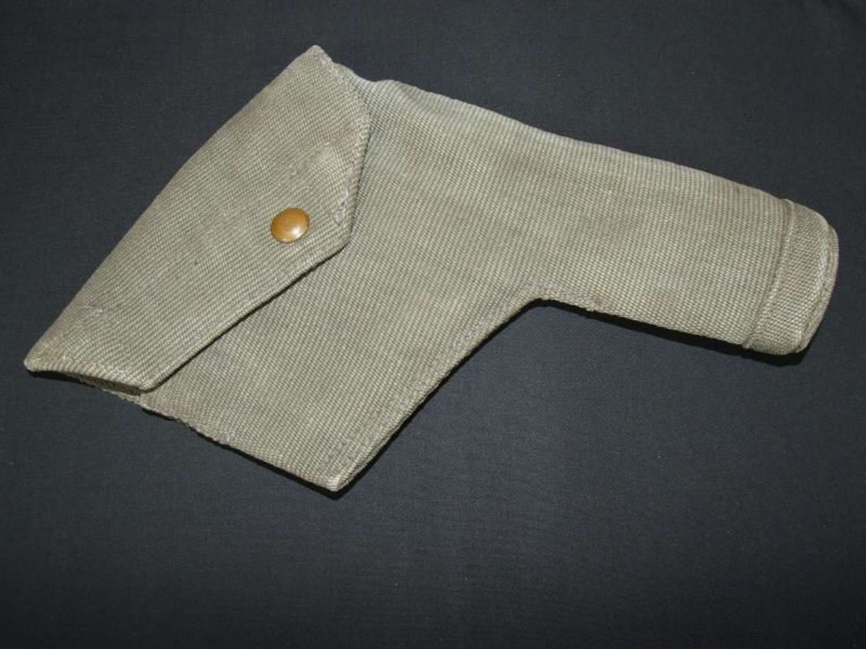 1940 Dated RAF Pattern 25 Pistol Holster