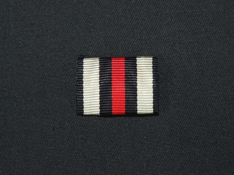 WW1 HIndenburg Cross Medal Ribbon Bar