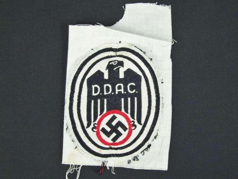 D.D.A.C.