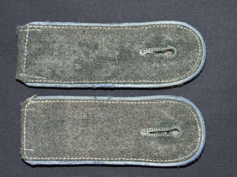 M43 Transport Other Ranks Shoulder Straps