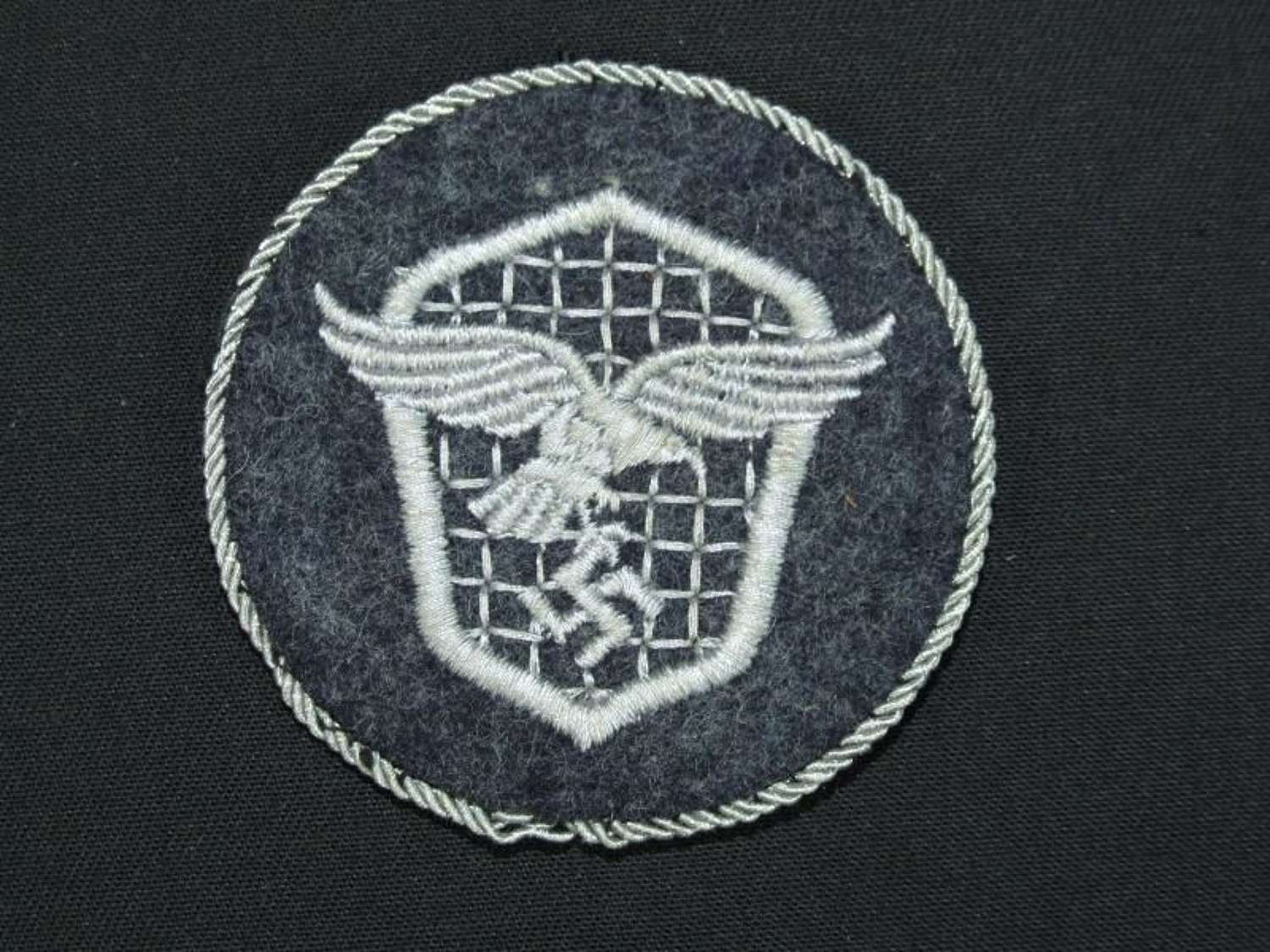 Luftwaffe Trade Specialty Badge - Motor Vehicle Driver