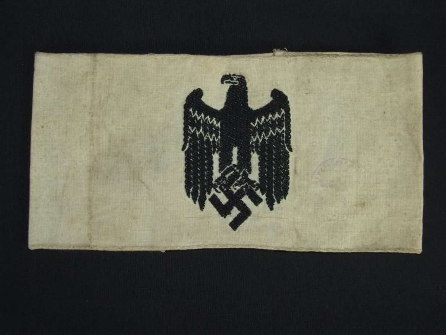 Army Recruiting Officer Armband
