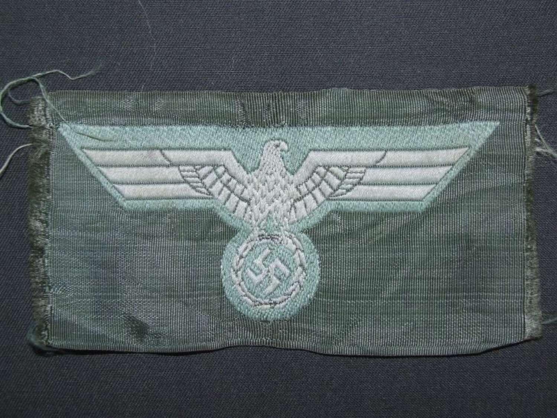 1943 Pattern Heer Breast eagle