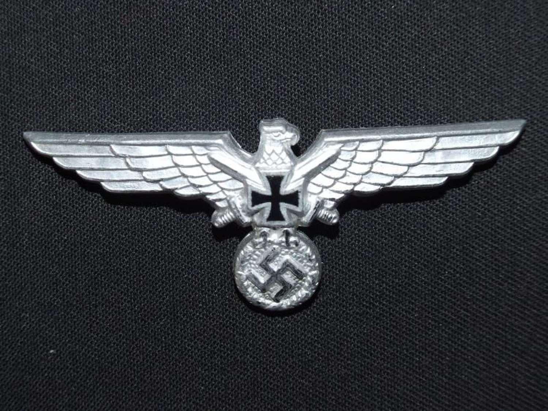 NS-RKB Member's Cap Eagle