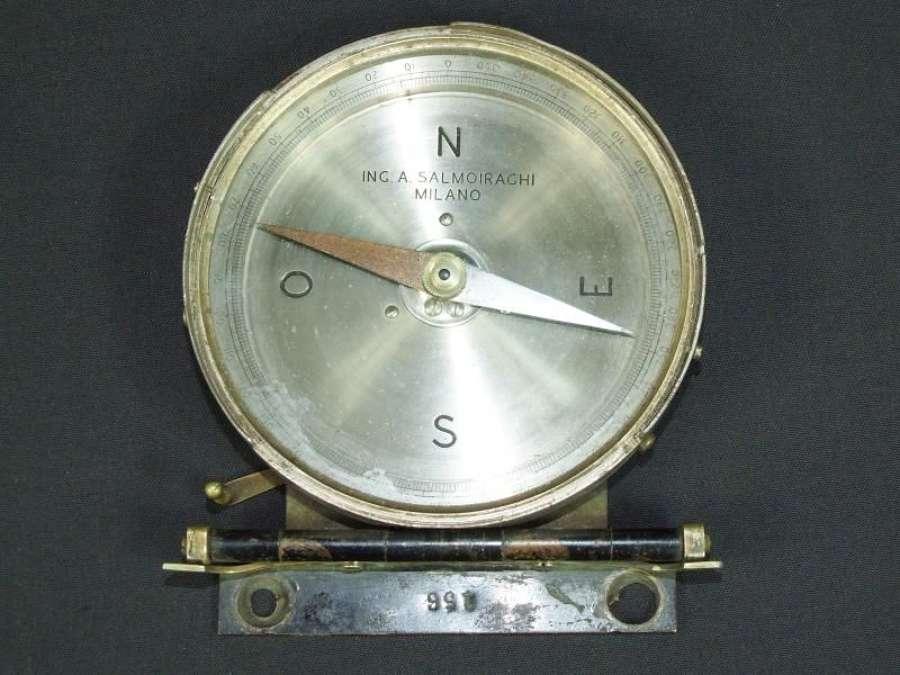 Italian Vehicle Compass
