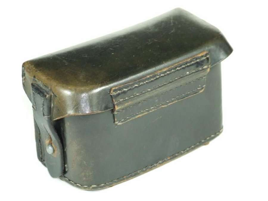 Wehrmacht or DRK Medical Pouch