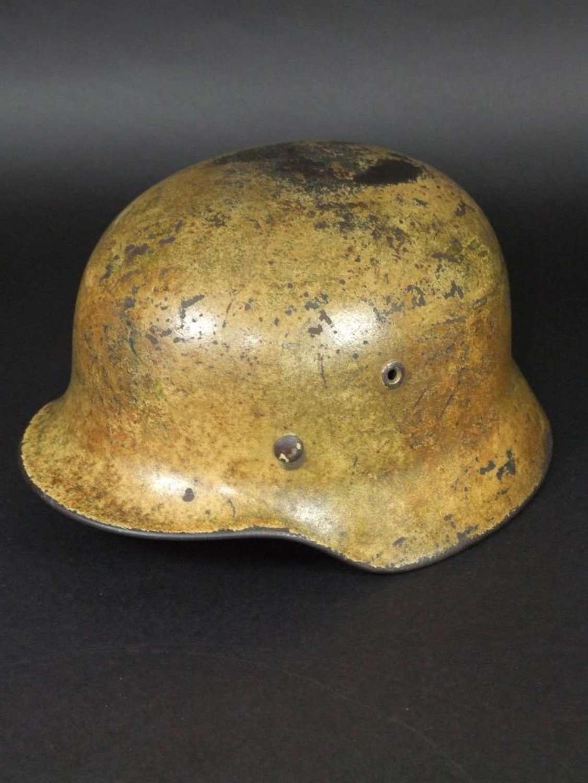 Q66 Sud Camouflaged M40 Helmet