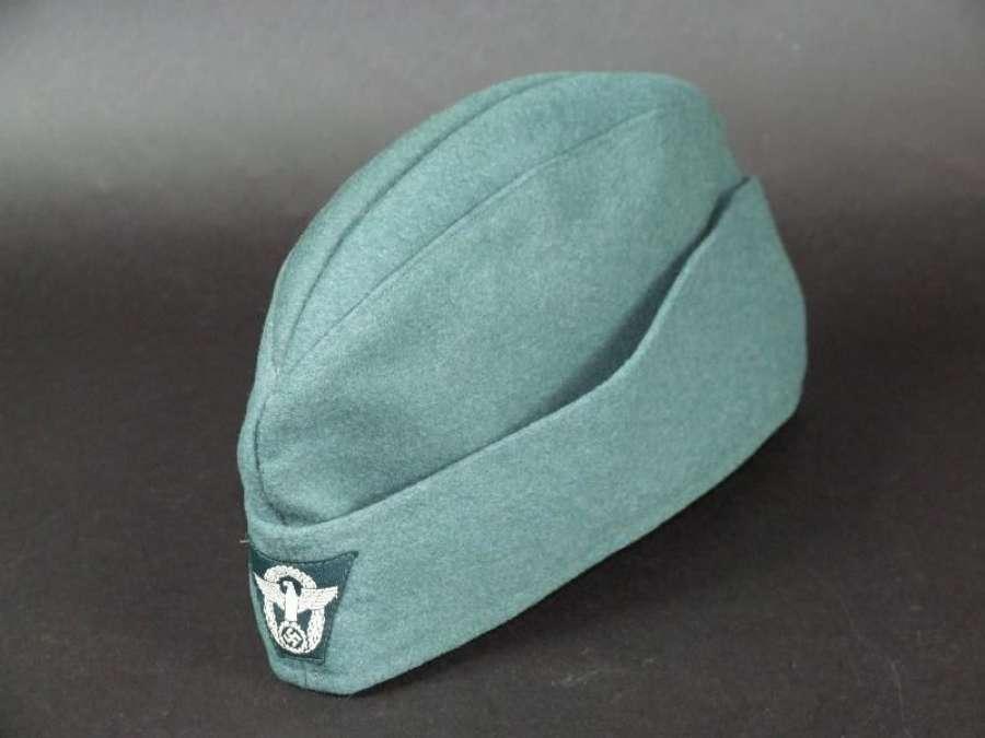 Civilian Police Cap
