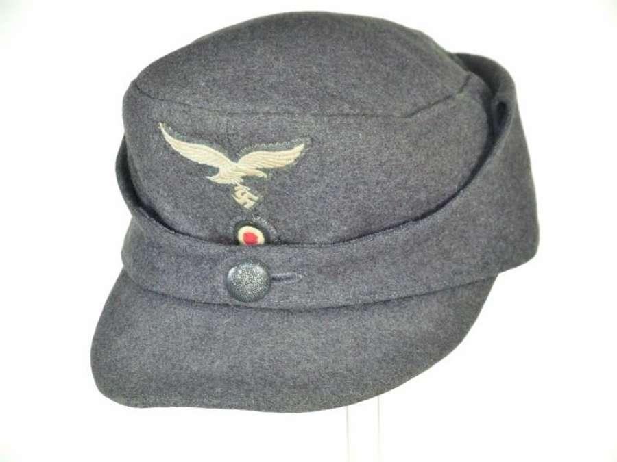 Luftwaffe Bergmutze