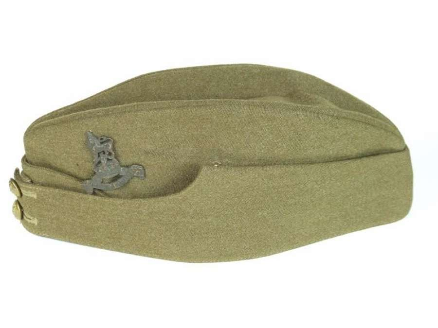 Royal Army Pay Corps Officer's Field Service Cap