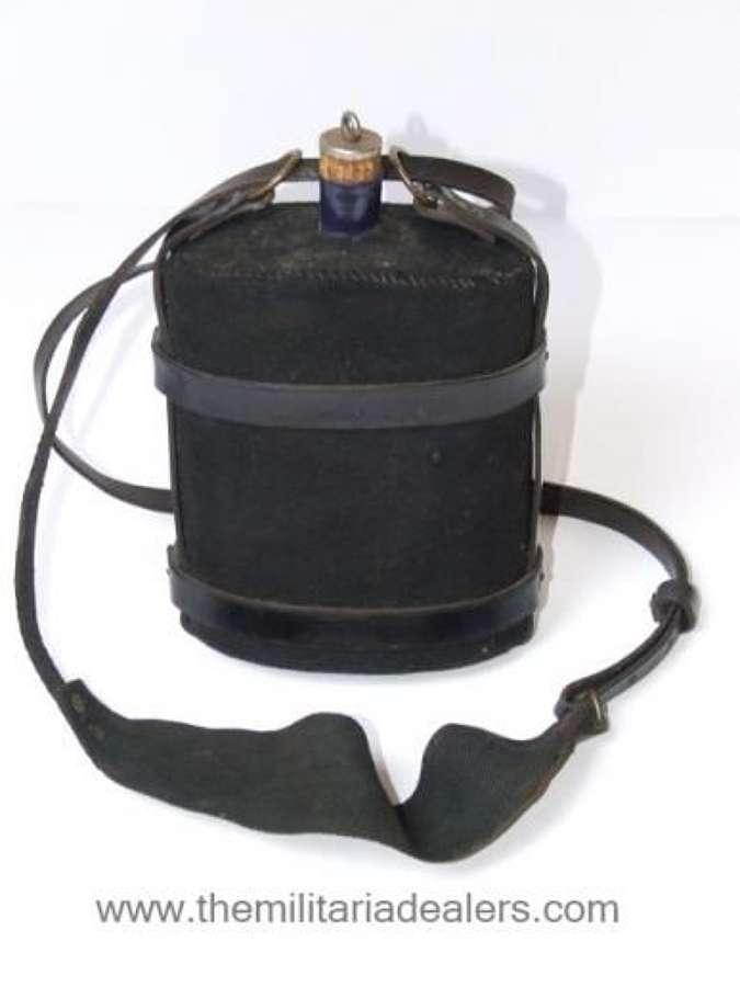 WW11 St. Johns Ambulance Waterbottle
