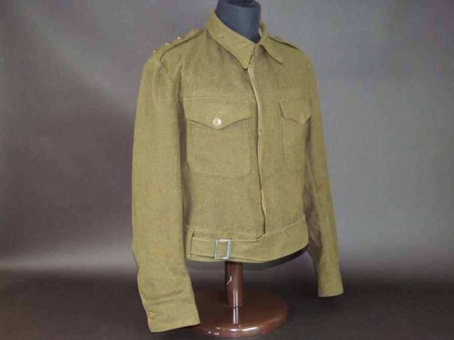 Battledress Blouse 1943 Size 16, 39
