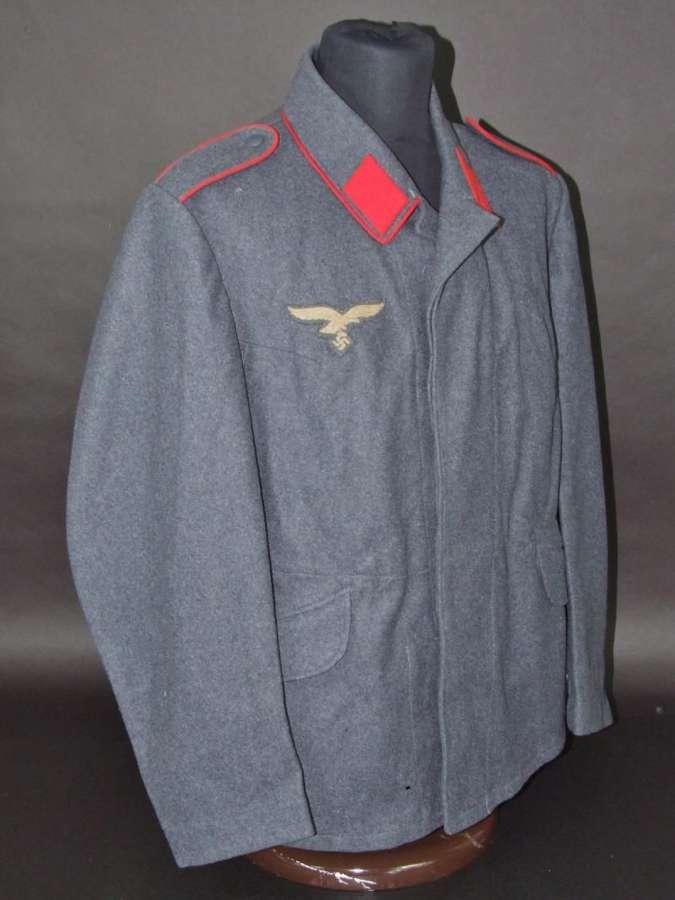 1939 Dated Luftwaffe Fliegerbluse. Flak