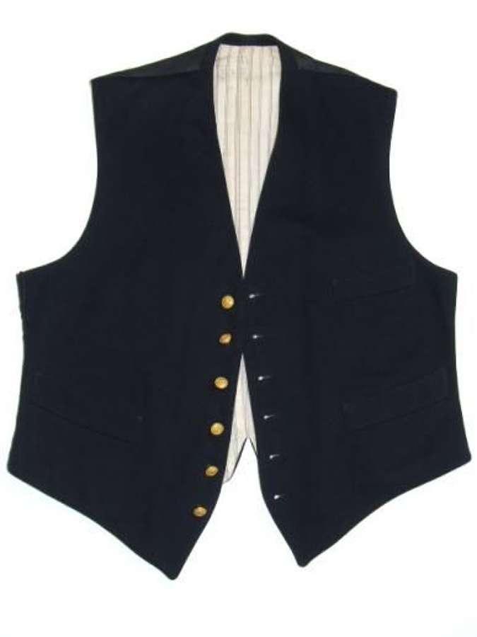 Kriegsmarine Vest (Waistcoat)