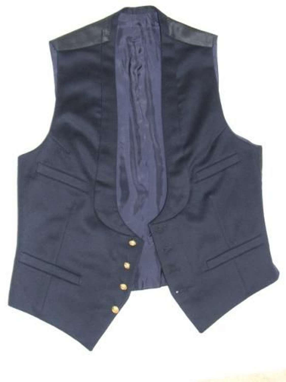 Kriegsmarine Mess Dress Blue Vest