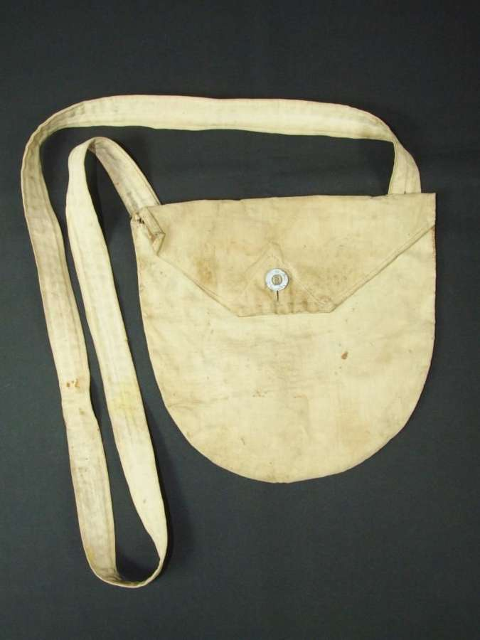 A WW1 French M2 Gas Mask