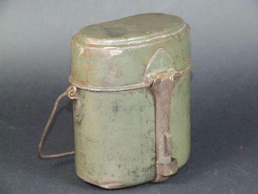German WW1 M1915/17 Mess Tin