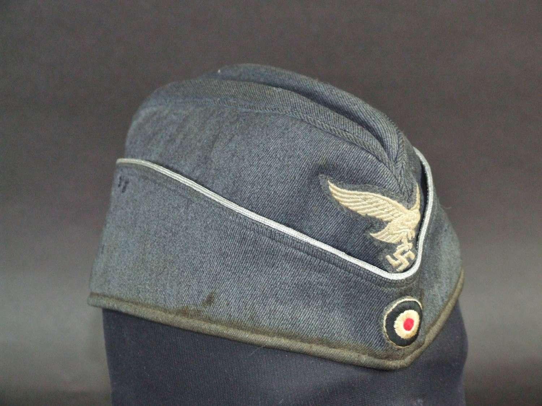 Luftwaffe Officer's Fliegermutze