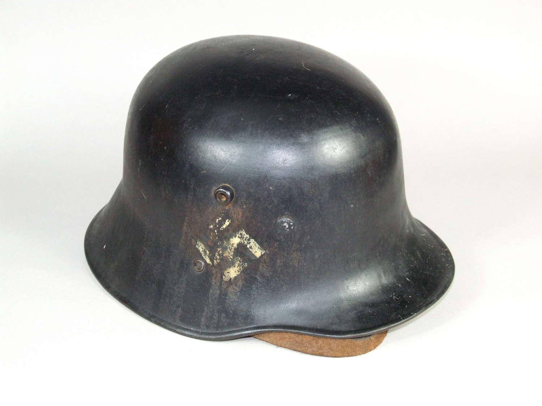 Feuerschutzpolizei Helmet c.1933-34