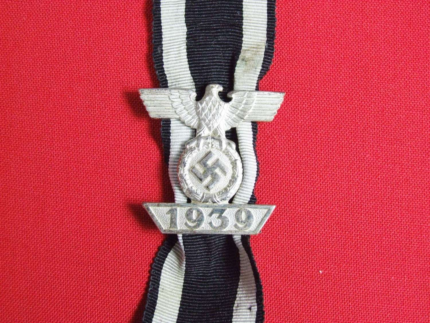 Spange to the Iron Cross Second Class