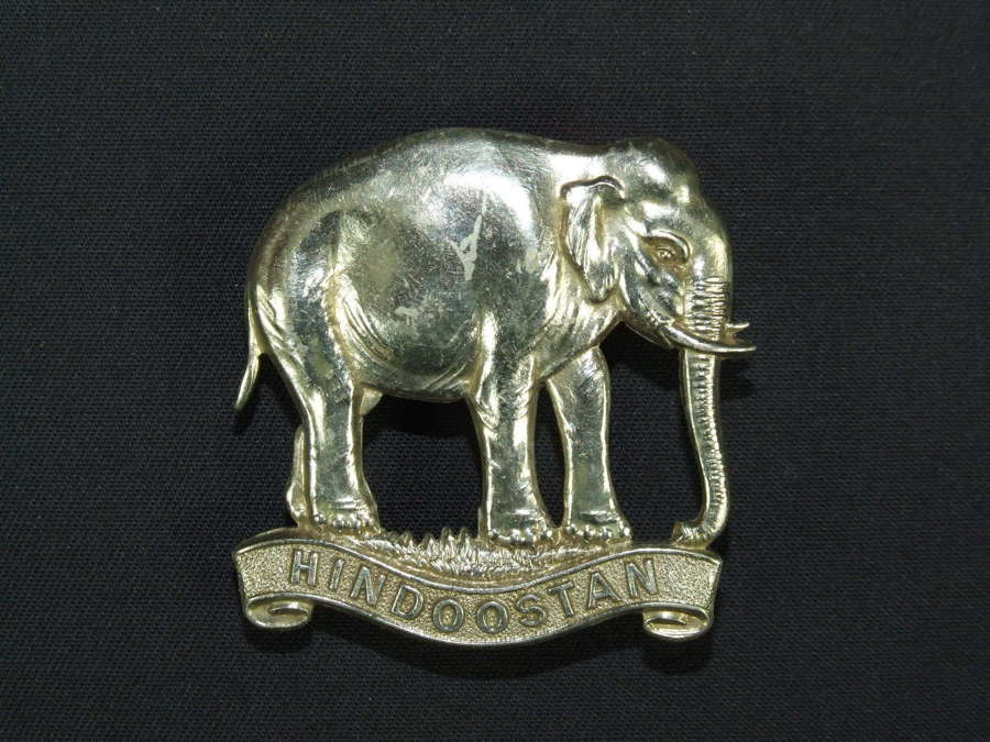 27 Lancers NCO's Sleeve Badge