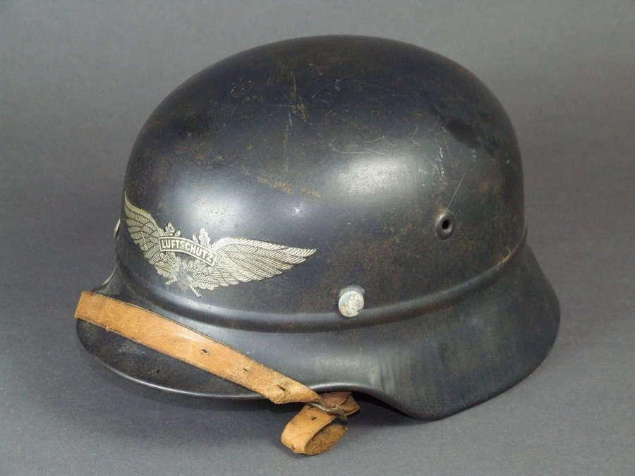 Luttschutz M40 Beaded Q68 Helmet
