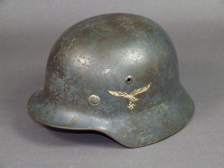 M35 Luftwaffe Helmet