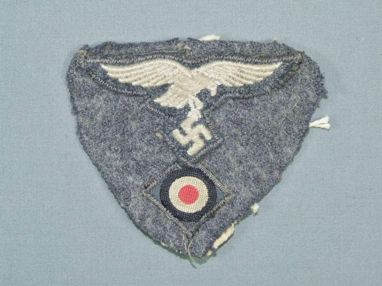 Luftwaffe M43 Cap Insignia