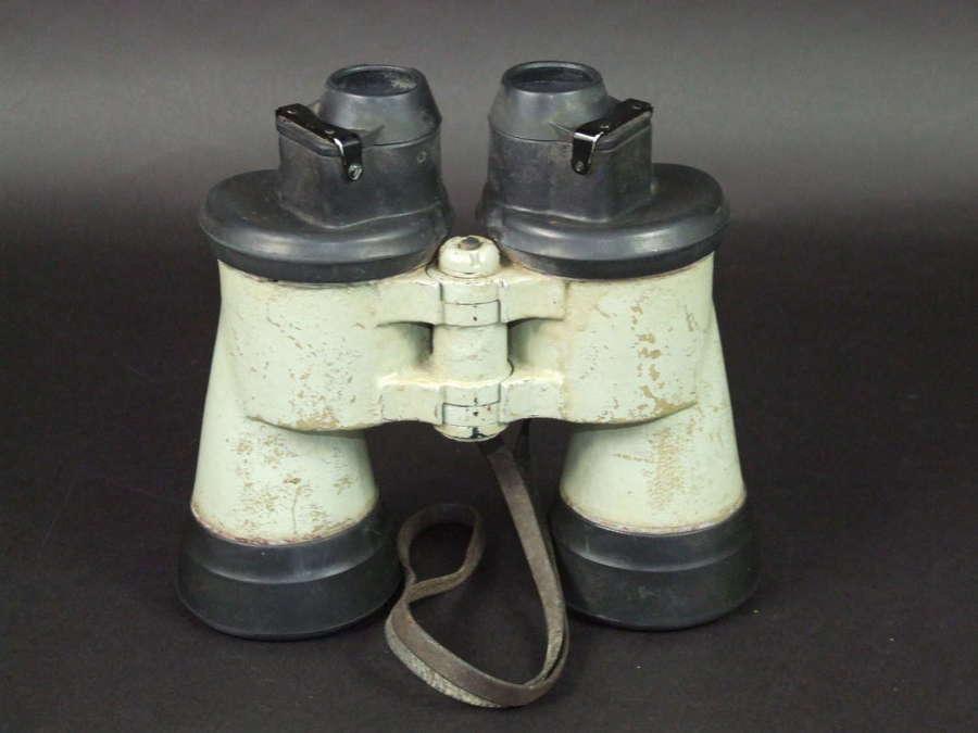 1st Pattern U Boat 7x50 Binoculars by Zeiss