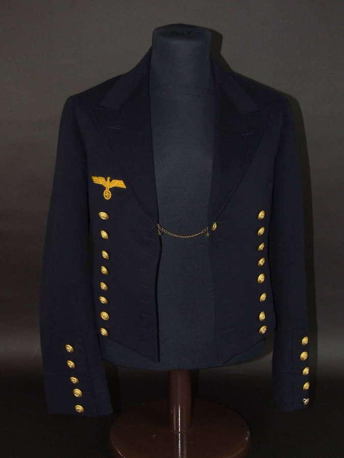 Kriegsmarine Mess / Parade Jacket