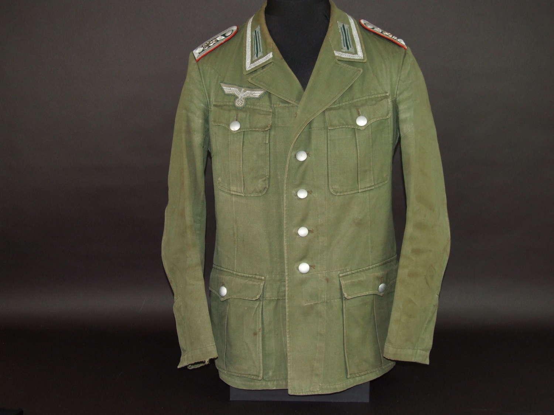 Ist Pattern Afrika Korps Tunic