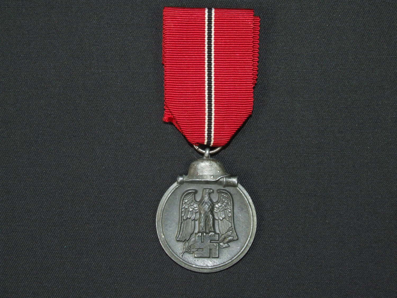 German Eastern Front Medal - Ost Medaille
