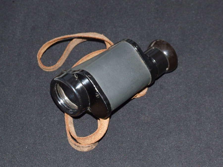 Late War Zeiss 6x30 Monocular
